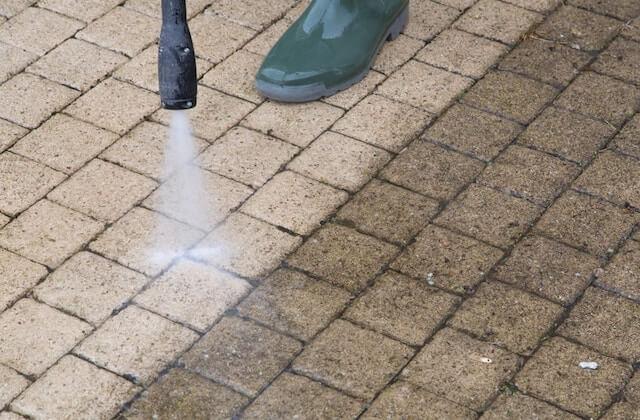 elk grove patio cleaning